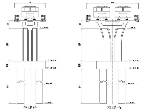 跨路施工技术方案资料下载-宁和城际轨道交通一期工程现浇箱梁施工技术方案
