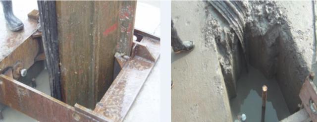 新型地下墙接头(GXJ)在上海成功应用!_7
