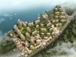 [湖南]方兴长沙住宅小区建筑规划设计方案文本