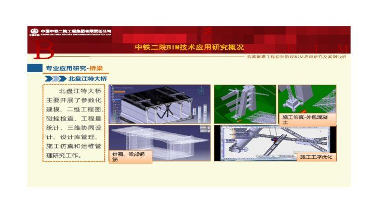 铁路隧道工程设计阶段BIM应用研究及案例分析_10