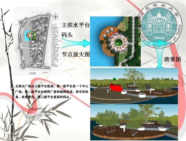 滨河公园景观设计_12
