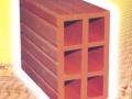 空心砖墙体裂缝原因分析及防治措施