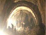 【济南】高速铁路隧道施工与管理(共50页)
