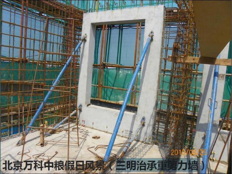 新型装配式混凝土结构的发展与应用培训讲义(45页)