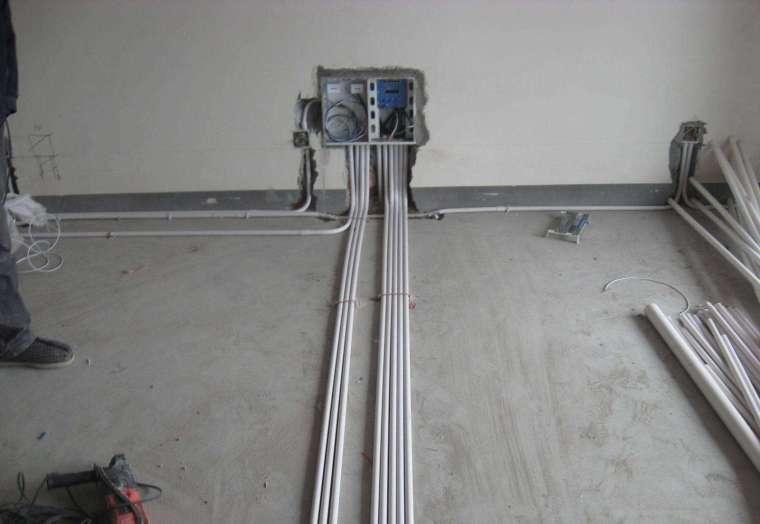弱电总包施工组织设计方案与实施方案
