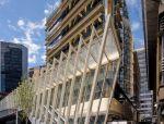 悉尼IHS办公楼