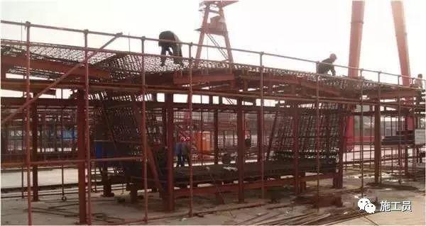 桥梁工程中节段箱梁预制施工要点