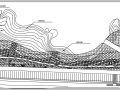 [重庆]某湿地公园景观施工图设计