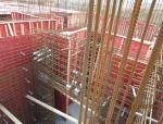 新型PVC防水套管预埋施工方法