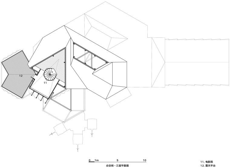 烟台众空间建筑-26