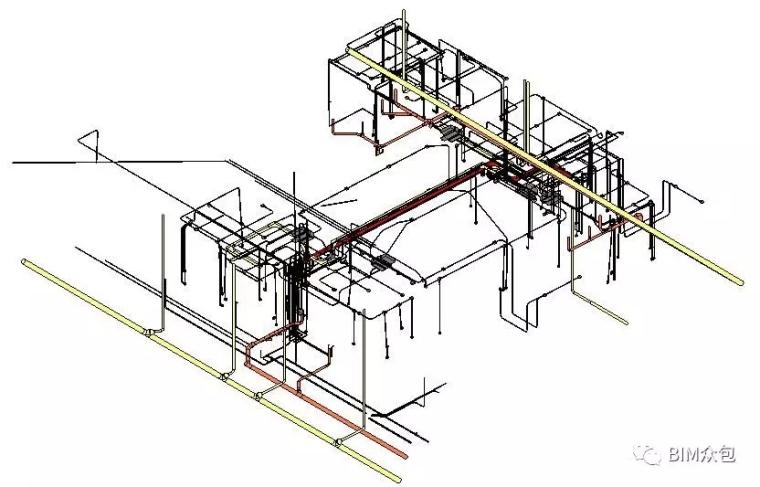 装饰BIM设计流程——碰撞检查
