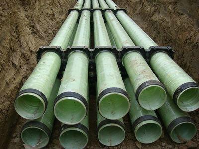 玻璃钢电缆护套管型号规格及应用范围