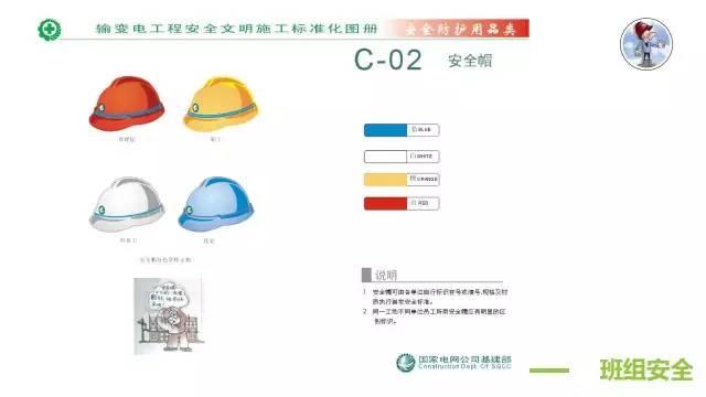 【多图预警】安全文明施工标准化图册|PPT_26