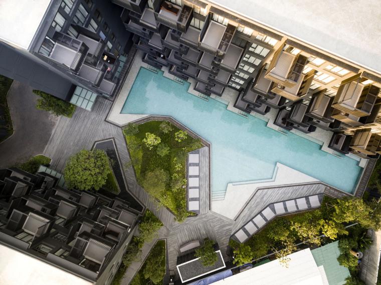 泰国七层公寓-9