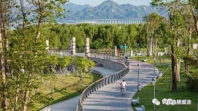 海绵城市理念在城市滨水景观设计中的具体应用_6