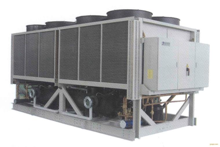 空气源热泵基础知识:原理图 安装图