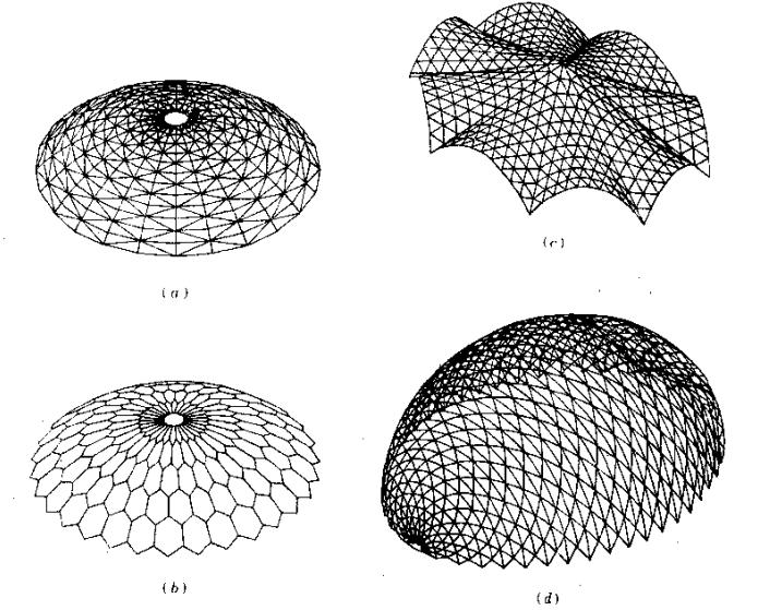 网壳结构设计_3