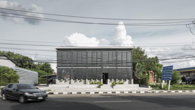 泰国CLASS咖啡店-3