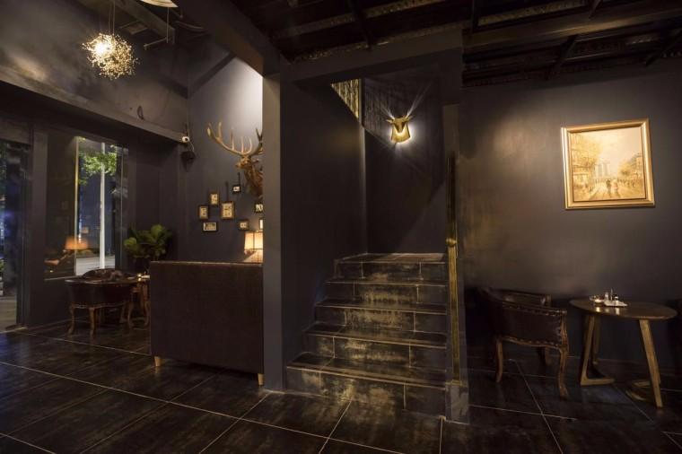 深圳南山爻酒吧-9