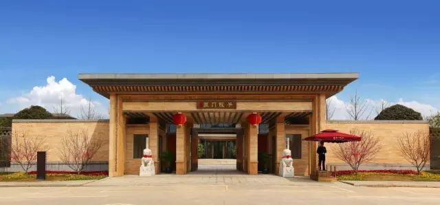 100个新中式入口_42