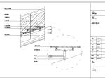 耒阳俊男靓女酒吧室内装修设计施工图(45张图纸)
