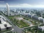 [河南]城市景观街规划设计投标文本——(法国夏邦杰)