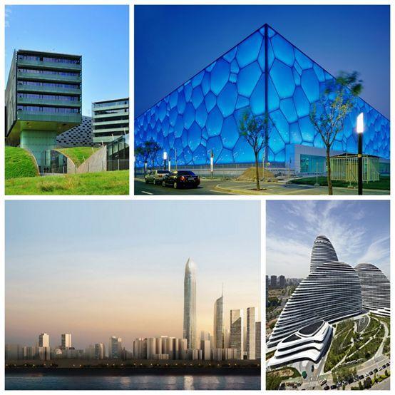 2018年全国十大民营建筑设计公司,一家公司新晋榜单!_10