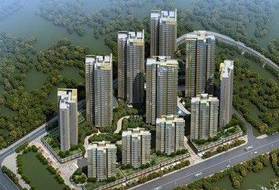 [广东]保利地产百合花园水电安装施工组织设计方案_2