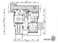 双层豪华别墅的设计图及完工照片