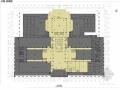 [河北]省级综合性现代博物馆室内设计方案图