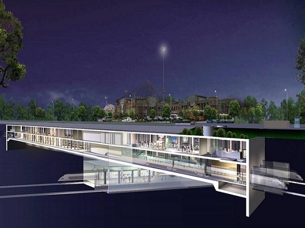 地铁车站施工主体结构工程质量管控要点(共326页)