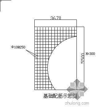 杭州某安置房工程货两用升降机施工方案(SCD200/200J)