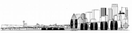 [悉尼]某住宅商业区改造工程设计方案文本(含方案及文本、效果图)