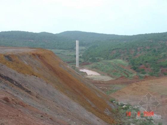 开发建设项目水土保持方案技术审查要点(2013年)