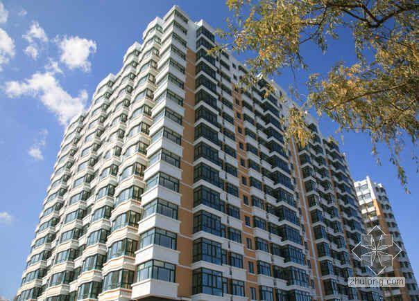 提高外墙塑钢窗安装工程质量(PPT)