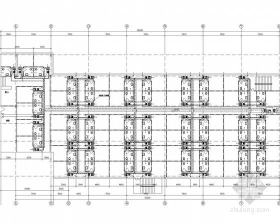 [北京]娱乐场所技改项目空调系统设计施工图