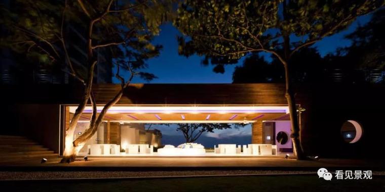 泰国10个最炫住宅景观精选_37