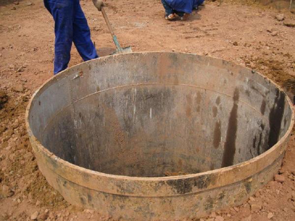 钻孔灌注桩工程计量与计价