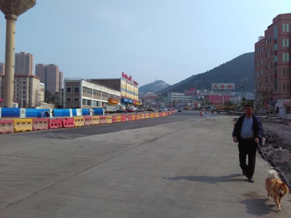 济南绕城高速济南连接线实施性施工组织设计(461页)