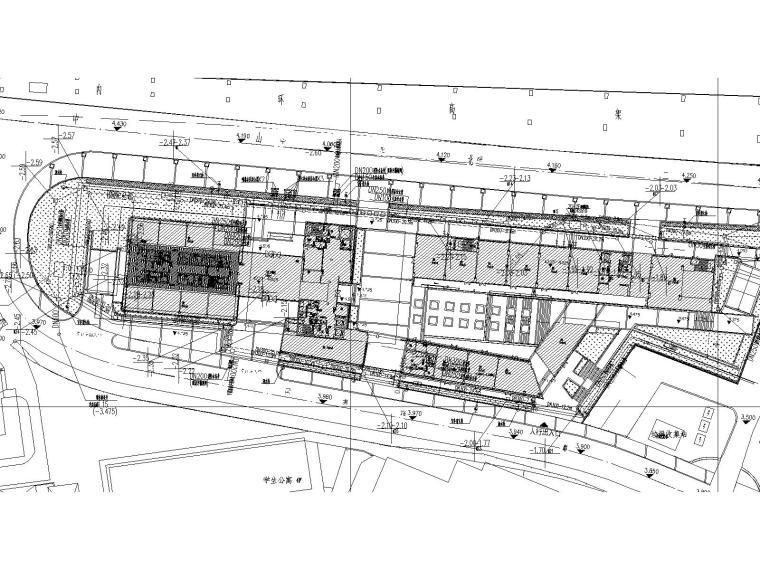 [上海]国际金融中心给排水全套施工图(含消防设计)_5