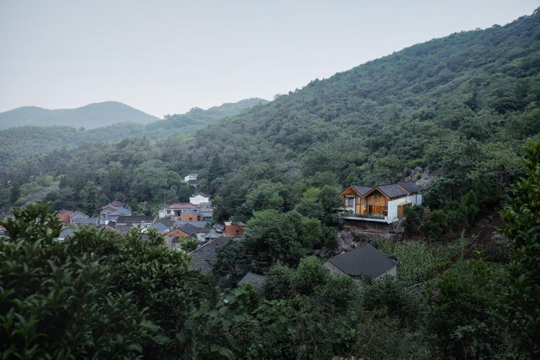 安徽铜陵山居景观|庄子玉工作室
