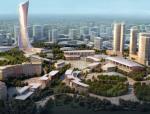 [北京]世界城市试验区城市设计(设计文本)
