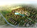 某集团西柏坡国御温泉度假小镇总体策划方案文本PPT(193页)
