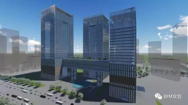 IK新未来精品店案例资料下载-[BIM案例]上海国际金融中心项目BIM技术应用