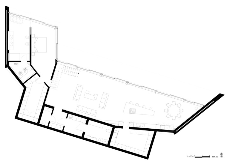 西班牙CONCRETUS住宅-26