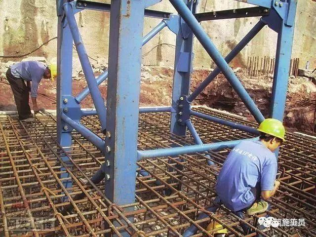 [专业技术]建筑起重机械塔吊安全标准化图集