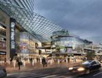 各大知名地产商业街商业广场前期策划方案