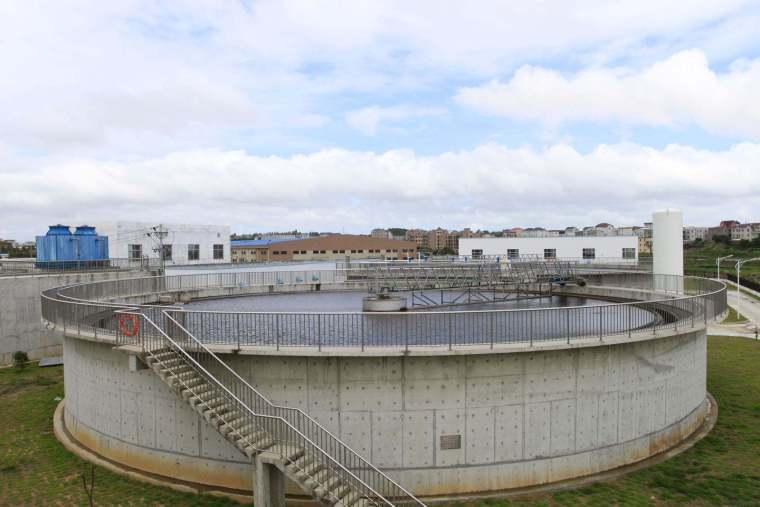 广州某污水处理厂(三期)机电设备单机调试方案施工组织设计方案