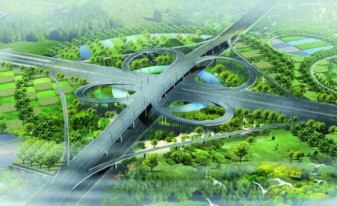 立交桥建设工程监理大纲(共199页)