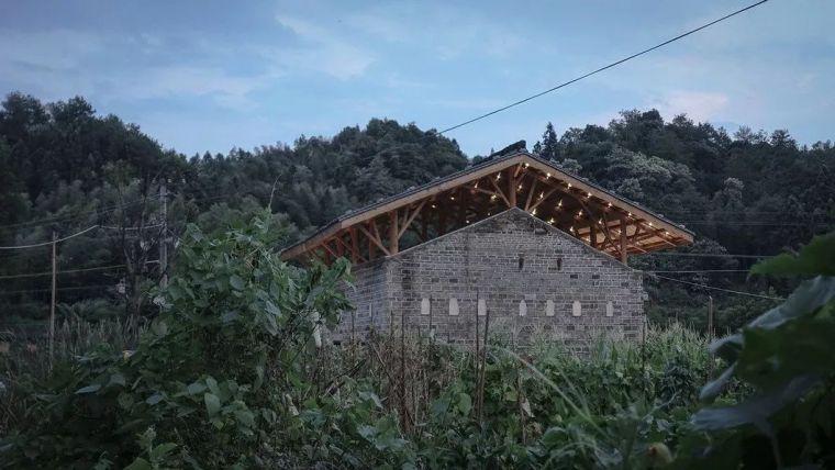 22个农村改造案例,这样的设计正能量爆棚